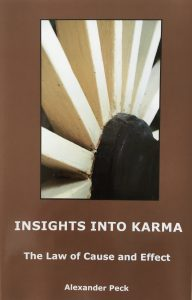 Insights into Karma: The Law of Cause and Effect